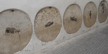 Z-Círculos en la calle Aire