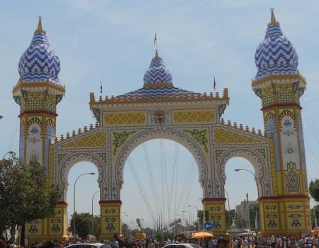 Portada Feria de Sevilla-2014