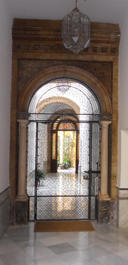 CAlle Francos, 1 Sevilla
