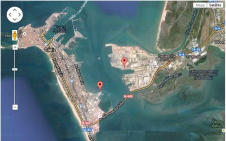 Torres Cádiz