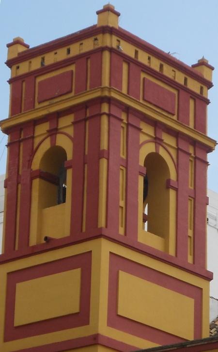 San Gregorio-3 Torre