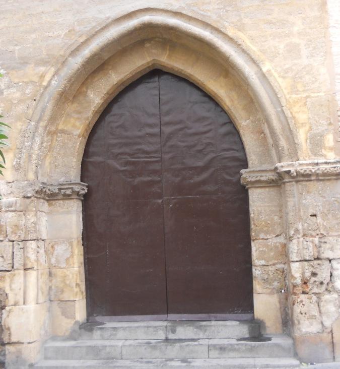 Iglesia de San MArtín-1