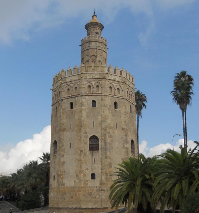 Torre Oro-1
