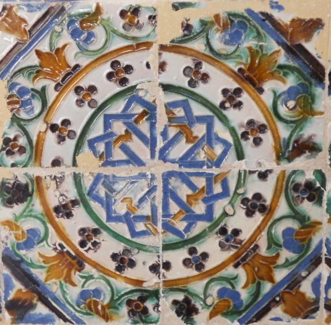 Azulejo Santa Clara-2