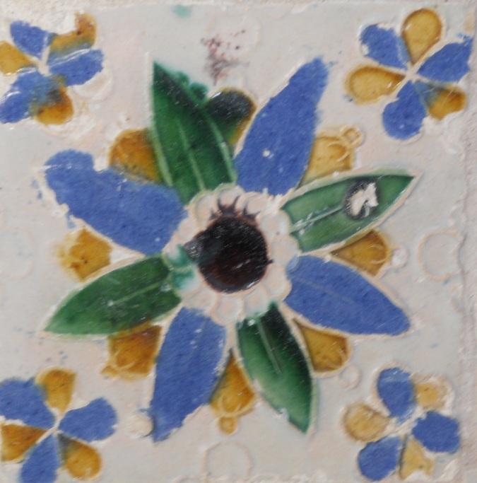 Azulejo Santa Clara-3
