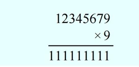 Curiosa multiplicación1